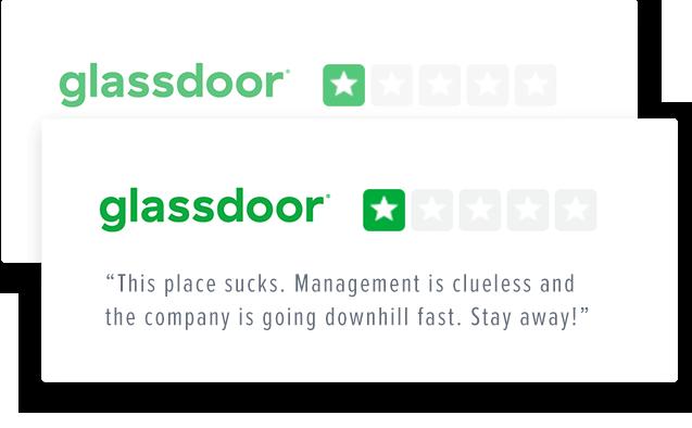 Glassdoor Review Management Brandyourself